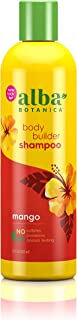Alba Botanica Body Builder Mango Hawaiian Shampoo, 12 oz.