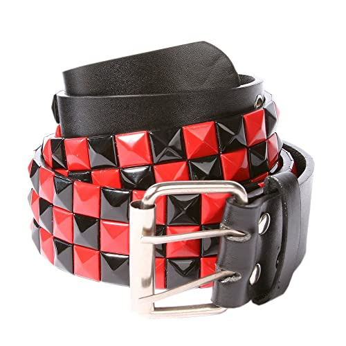 6ff1efaf288 Punk Belt: Amazon.co.uk
