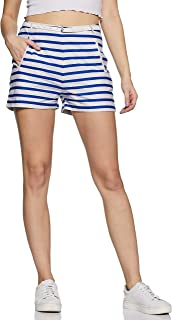 Sugr by Unlimited Women's Cotton Shorts