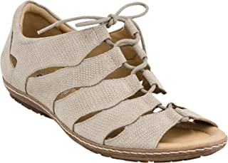 Best earth plover sandals Reviews