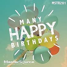 Happy Birthday (New Wave)