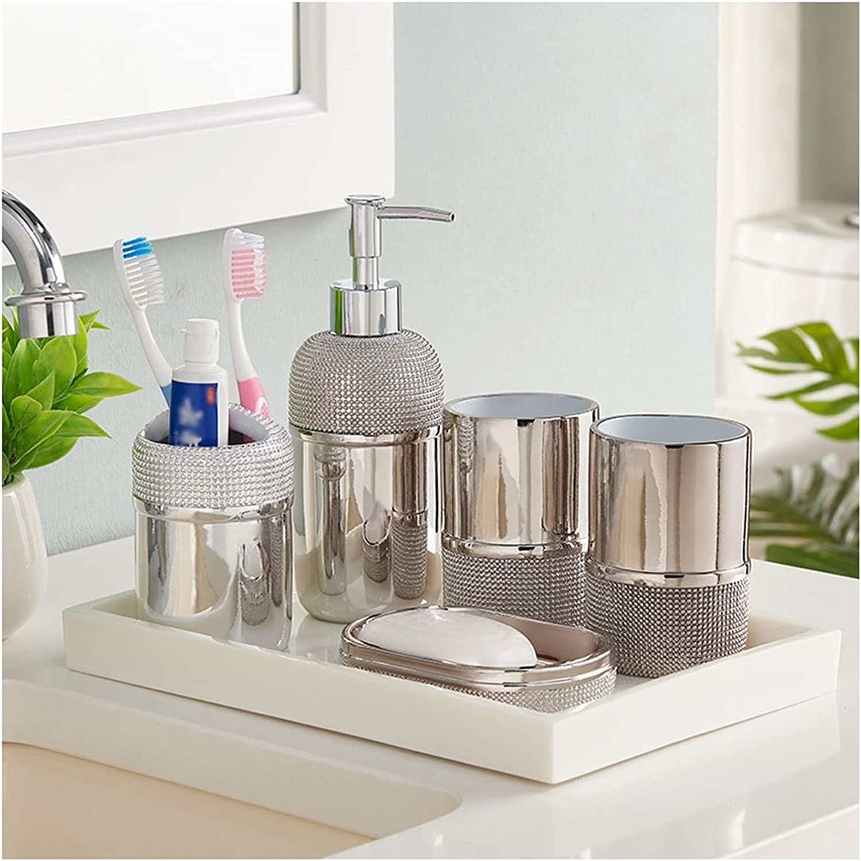 Sale SALE% OFF Soap Dispenser Bottle Lotion Accessories Gold Bathroom Louisville-Jefferson County Mall