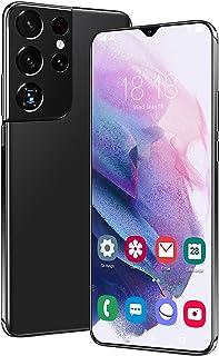"Teléfono Móvil Libres 5G, Android 11.0 Smartphone Libre, 6.7"" HD, 4GB + 64GB, Cámara 50MP, Batería 6800mAh, Smartphone Bar..."