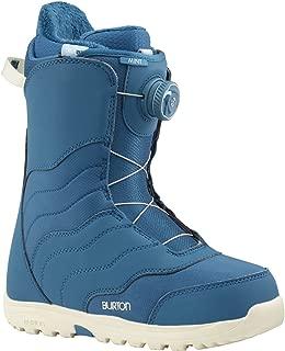 Burton Mint Boa Snowboard Boot 2018 - Women's Blue 10