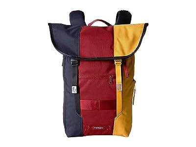 Timbuk2 Swig Backpack (Bookish) Backpack Bags