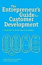 Best the entrepreneur guide to customer development Reviews