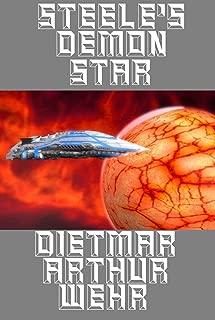 Steele's Demon Star: A Damascus Steele novel (The Glory Game Book 2)