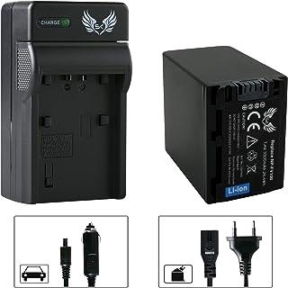 Suchergebnis Auf Für Sony Dcr Sx15 Akkus Ladegeräte Netzteile Zubehör Elektronik Foto
