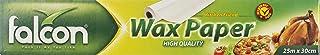 Falcon Wax Paper 25 M. X 30 cm