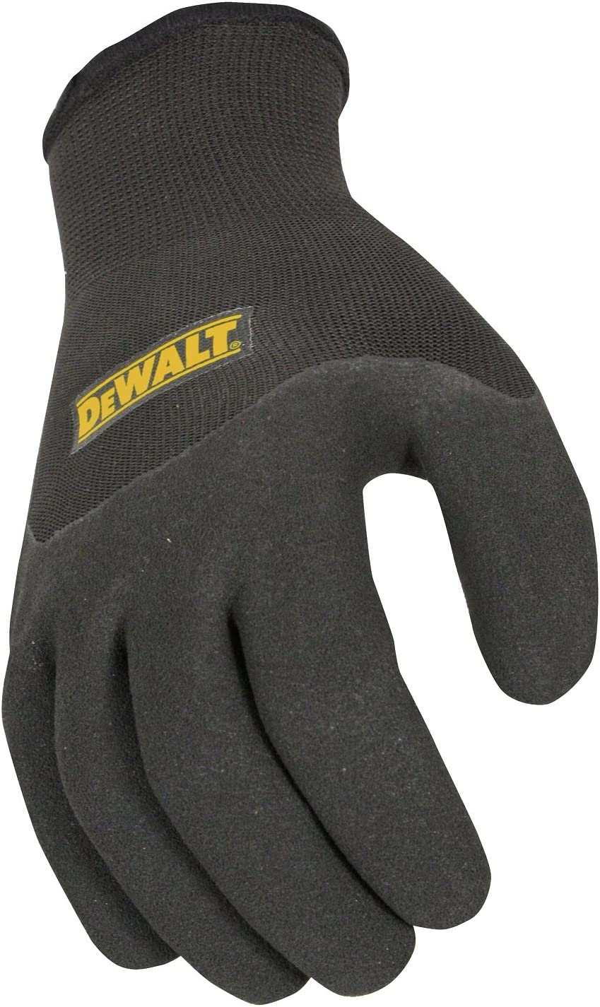 Dewalt Special price for a limited time DPG737L Thermal Insulated Grip Glove Max 54% OFF Large 2 1 Design In