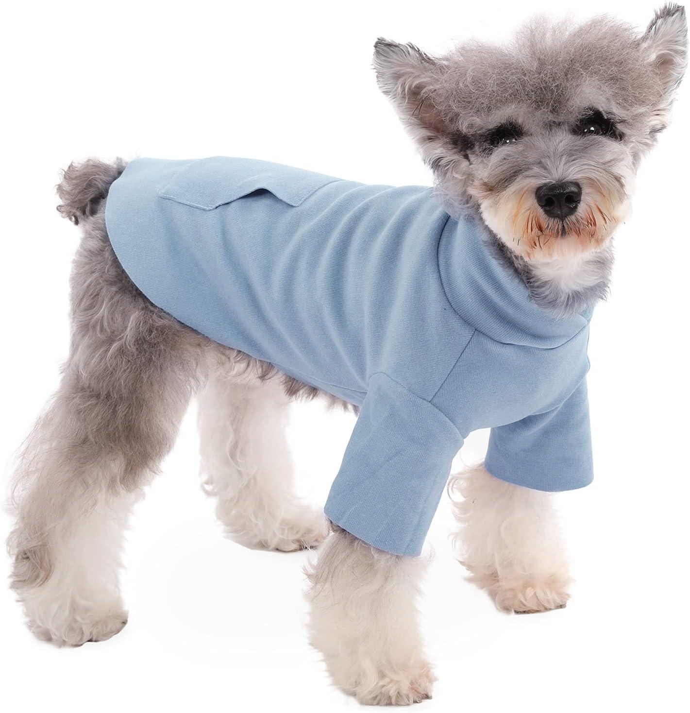 MIGOHI Dog New life Fleece Vest Sweater Lightw Warm Sweatshirt Stretch 5 popular