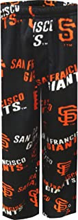 Concept Sports Men's San Francisco Giants Mens Fleece Lounge Pants