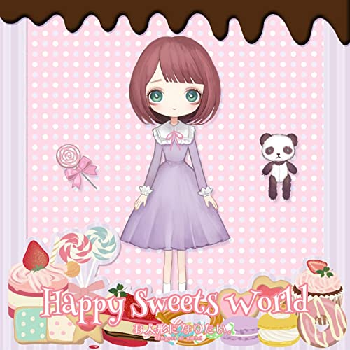 Happy Sweets World