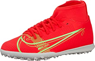 NIKE Boy's Jr Superfly 8 Club Tf Soccer Shoe