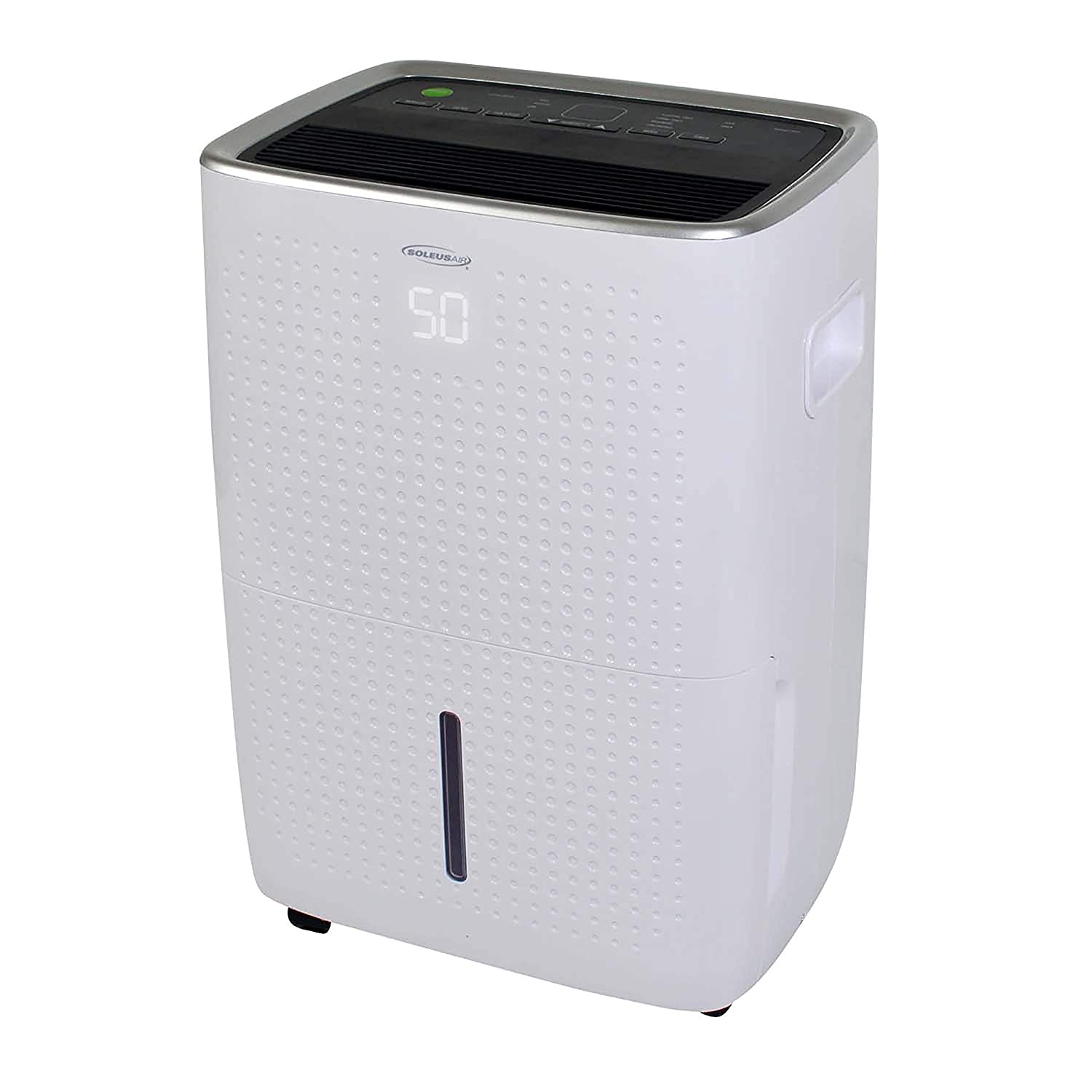 Soleus AC National products 25-Pint 2021 new Energy Star Mirage Dis Dehumidifier with Rated