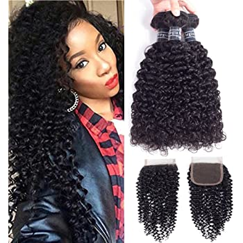 The Best Free Part Closure Sew In Side Part Gif
