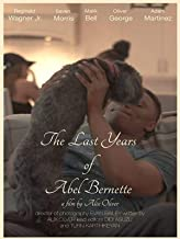 The Last Years of Abel Bernette