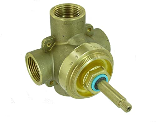 """new arrival Mirabelle MIR6103 high quality Mirabelle MIR6103 high quality 6-Way Diverter/Transfer Valve with 3/4"""" Connections online"""