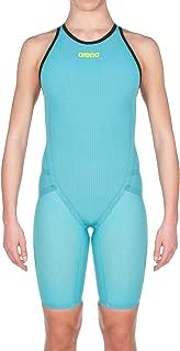 Women's Powerskin Carbon Flex Vx Fbsl Open Back Racing Swimsuit