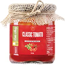 Acasa Classic Tomato Salsa By Little Italy- 200 gm