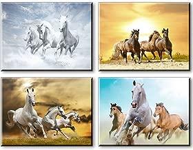 Best horse painting in bedroom Reviews