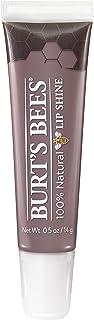 Burt's Bees 100% Natural Moisturizing Lip Shine, Spontaneity, 1 Tube