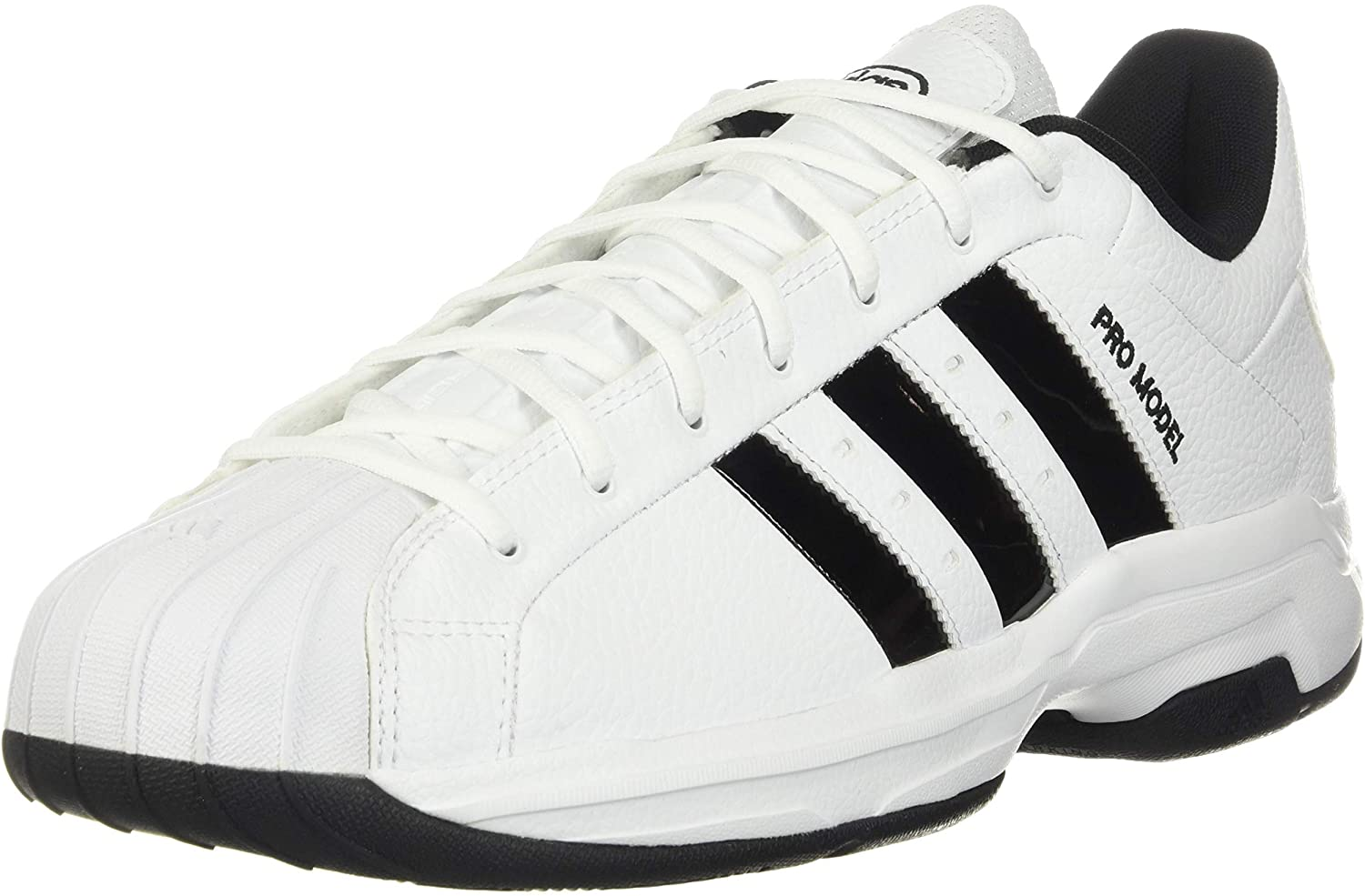 adidas Unisex-Adult Pro Model 2g Basketball Low Classic ! Super beauty product restock quality top! Shoe