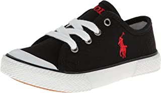 Polo Ralph Lauren Kids Chaz Sneaker (Toddler/Little Kid/Big Kid)