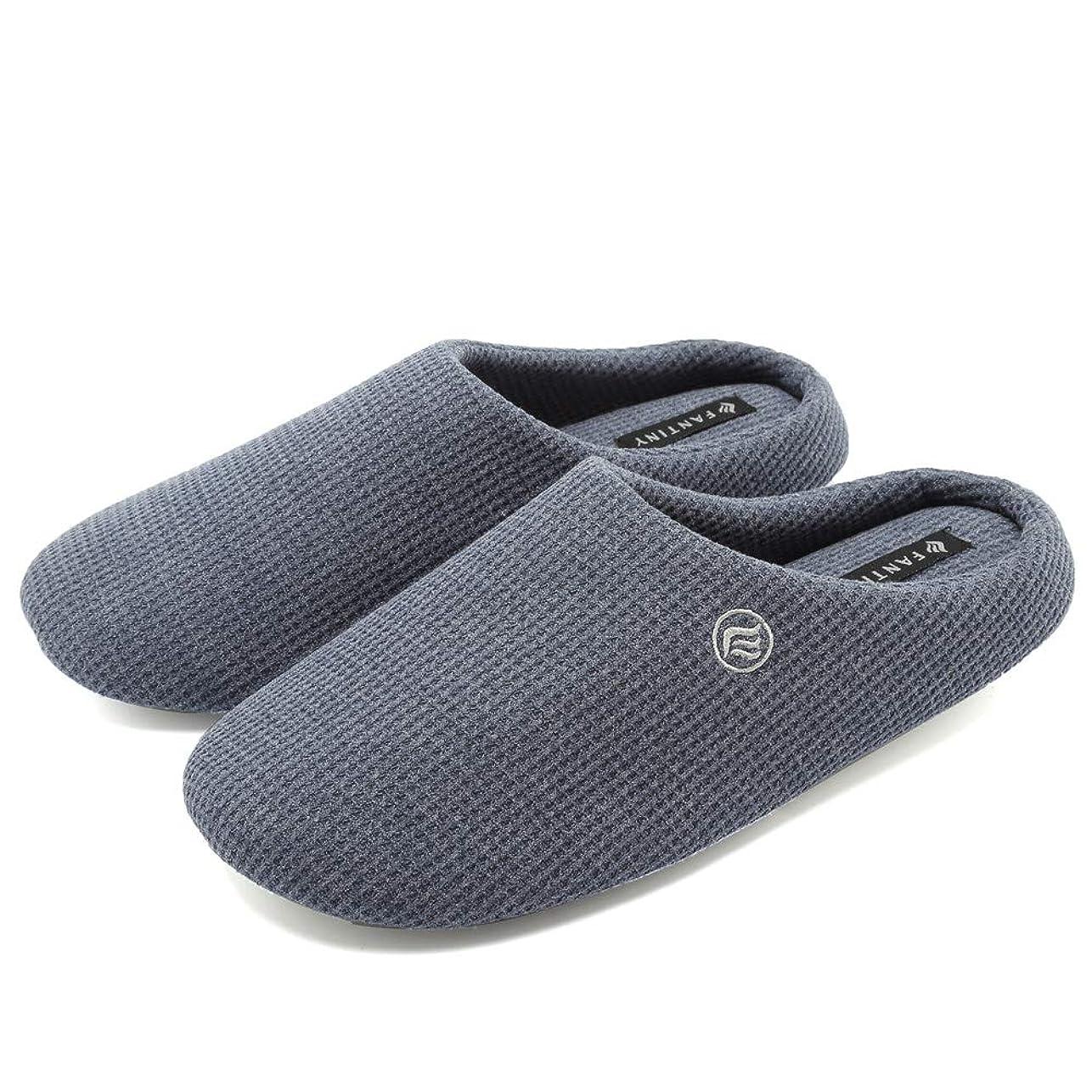 全部冷蔵する電気の男女兼用 柔らかい 春 なつ 秋と冬の屋内家のスリッパ 滑り止め 消音タイプ 洗える靴