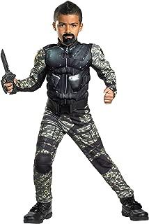 Costumes G.i. Joe Retaliation Roadblock Classic Muscle Costume