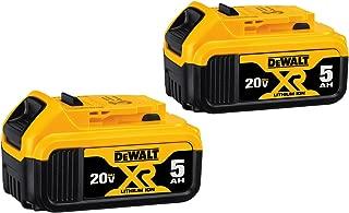 bateria dewalt 18v xr