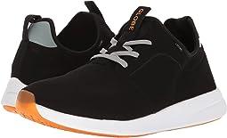 Black/Grey/Orange