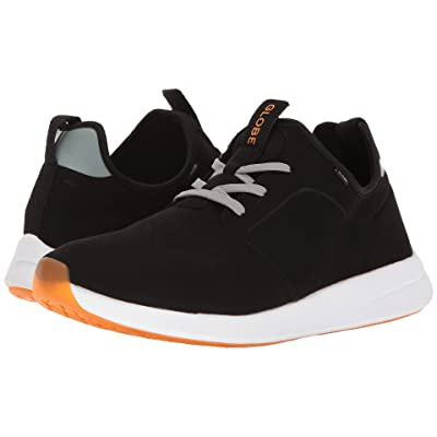 Globe Dart LYT (Black/Grey/Orange) Men