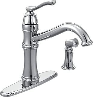 Best moen kitchen faucet sprayer diverter Reviews