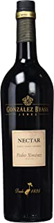 comprar comparacion Tio Pepe Nectar P.X. - Vino Dulce D.O. Jerez - 750 ml