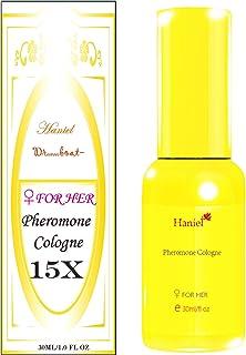 Haniel Pheromones Cologne For Women To Attract Men Seduce Formula Perfume Spray Great Smell