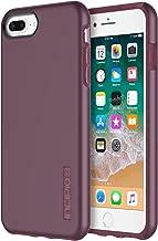 Incipio DualPro Protective Case with Dual Layer for Apple iPhone 7 Plus / 8 Plus - Iridescent Merlot