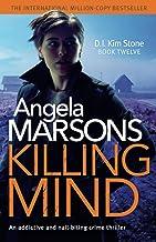 Killing Mind: An addictive and nail-biting crime thriller: 12