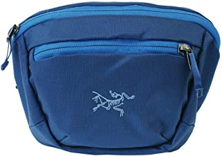 ARCTERYX アークテリクス Maka1 Waist Pack マカ1 ウエストパック ウエストバッグ ボディバッグ ショルダーバッグ バッグ メンズ レディース 2L 17171 Olympus Blue(オリンパスブルー) [並行輸入品]