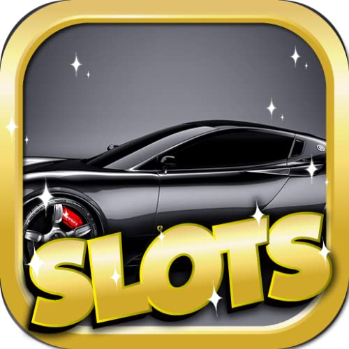Casino Slots Download : Cars In Edition - Real Casino Slots