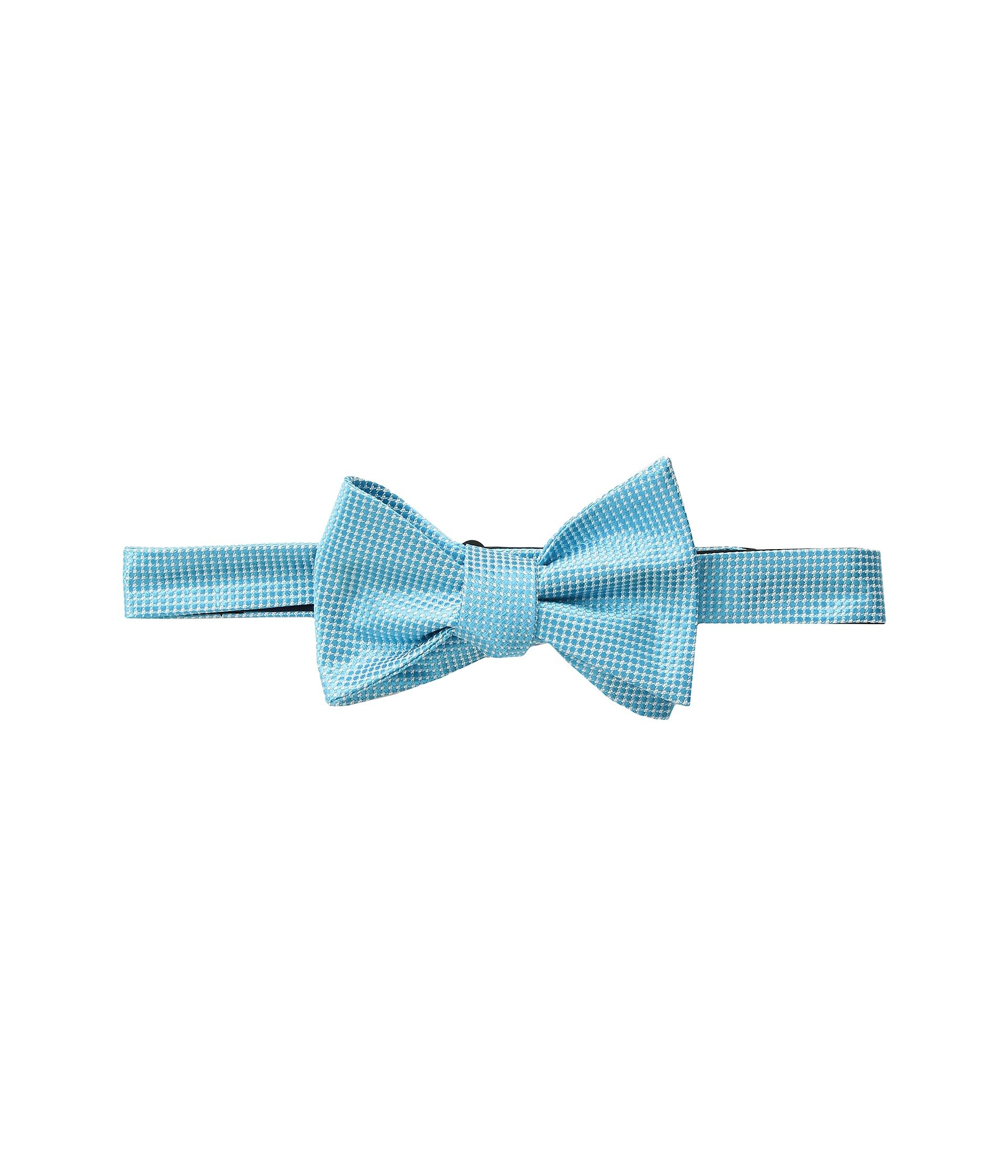Corbata para Hombre Tommy Hilfiger Textured Solid Self-Tie Bow  + Tommy Hilfiger en VeoyCompro.net