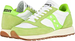 f28f459a Saucony Originals. Jazz Low Pro Vegan. $42.99MSRP: $60.00. 4Rated 4 stars  out of 5. Slime/White