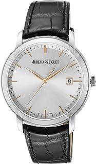 [オーデマ ピゲ]AUDEMARS PIGUET 腕時計 ジュール シルバー文字盤 15170BC.OO.A002CR.01 メンズ 【並行輸入品】