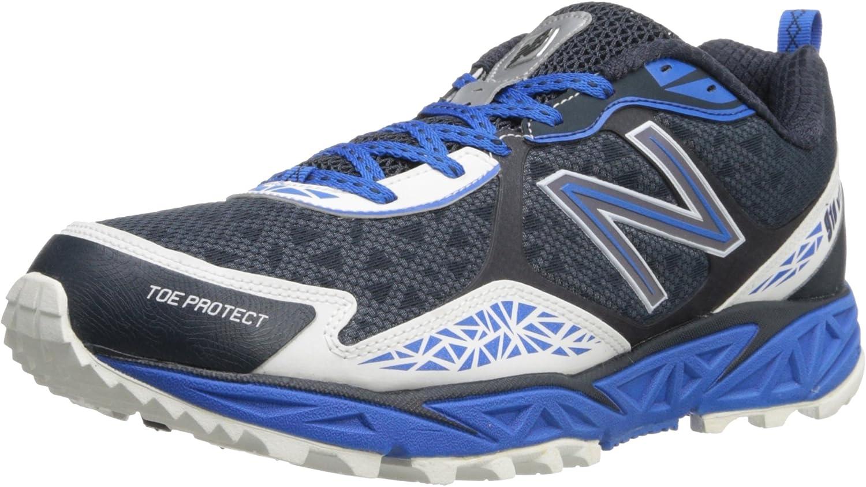 Amazon.com   New Balance Men's MT910 Trail Running Shoe   Trail ...