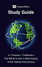 Study Guide for Thomas L. Friedman's The World Is Flat: A Brief History of the Twenty-first Century