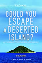 Could You Escape a Deserted Island?: An Interactive Survival Adventure (You Choose: Can You Escape?)