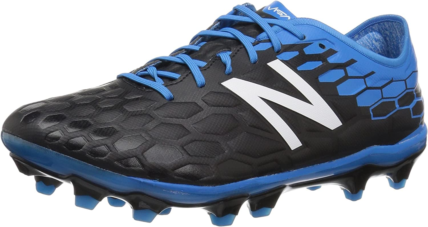 New Balance Men's Visaro 2.0 Pro Fg Footbal shoes