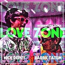 Love Zone (Hyphen-One Remix)
