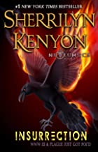 Insurrection: Witch of Endor (Nevermore Book 1)