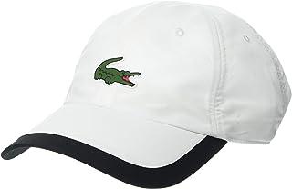 Men's Sport Big Croc Semi Fancy Microfiber Cap